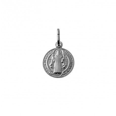 29951 Colgante medalla San Benito mini