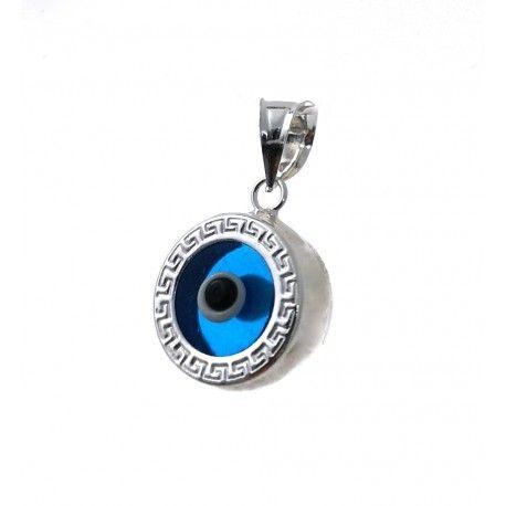 29963 Colgante ojo turco greca