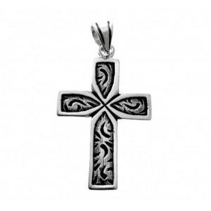 29984-300x300 Colgante cruz oxidada