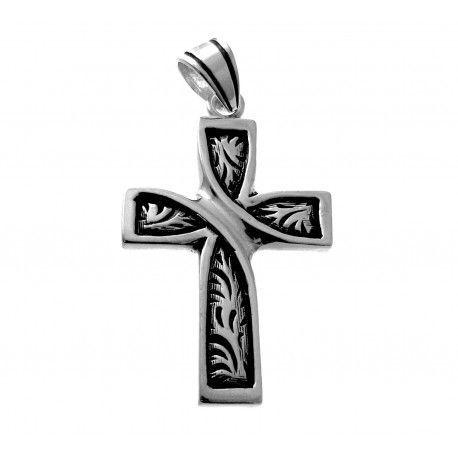 29985 Colgante cruz oxidada