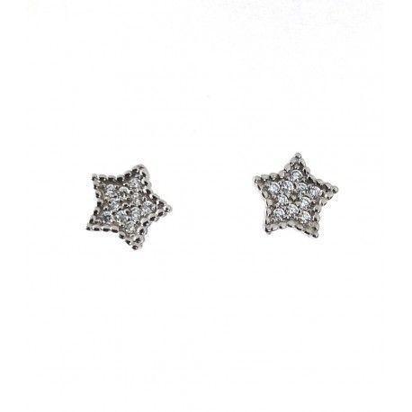 31224.2 Pendiente estrella microengaste