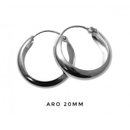 31272 Aro m/caña 20 mm