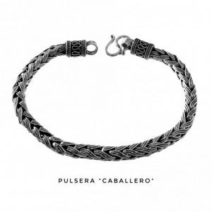31286-300x300 Pulsera caballero oxidada
