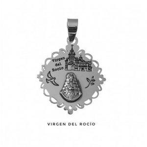 33186-300x300 Colgante Virgen del Rocío