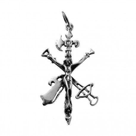 33429 Colgante cruz de la legión