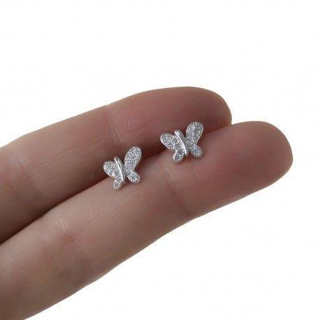 31576.2 Pendiente microengaste mariposa