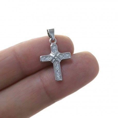 31718.2 Colgante cruz