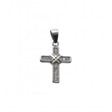 31718 Colgante cruz