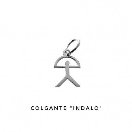 33293 Colgante indalo