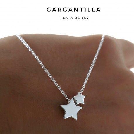 33565.2 Gargantilla estrellas