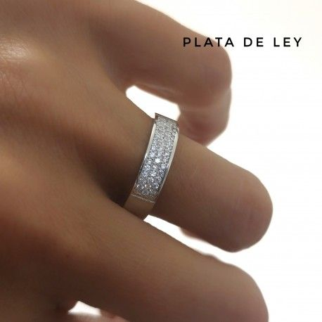 31362.2 Anillo microengaste