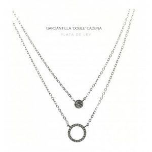 31659-300x300 Gargantilla doble cadena Karma circonitas
