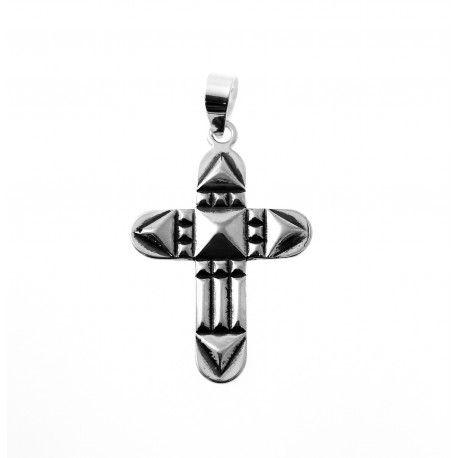 33822.2 Colgante cruz atlante