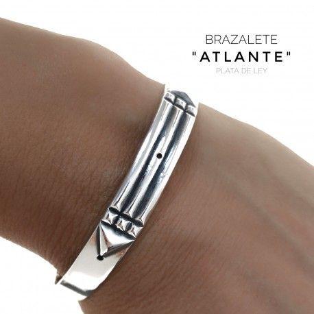 33834 Brazalete atlante