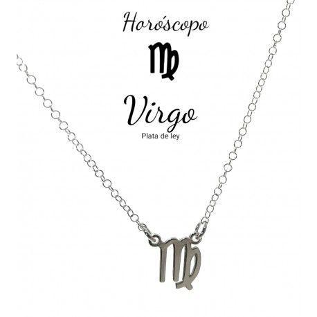33853 Gargantilla horóscopo Virgo
