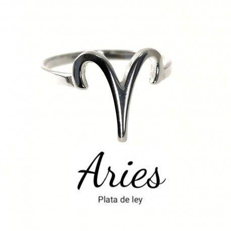 33870 Anillo horóscopo Aries