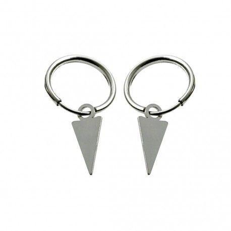 33939 Aro mini triángulo