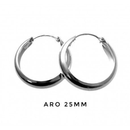 31273 Aro m/caña 25 mm