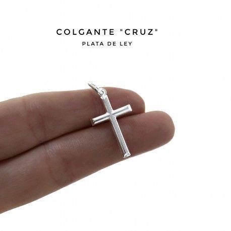 33779 Colgante cruz