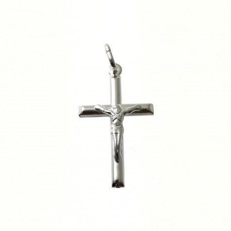 33784.2 Colgante cruz tubo cristo