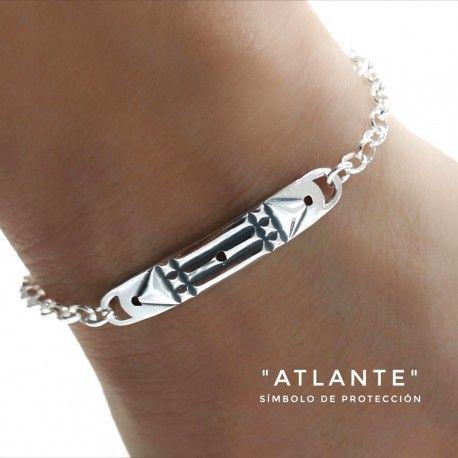 33950 Pulsera atlante