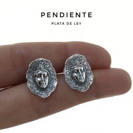 33952 Pendiente Virgen del Rocío