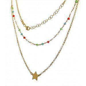 34003-300x300 Gargantilla chapada piedra color estrella