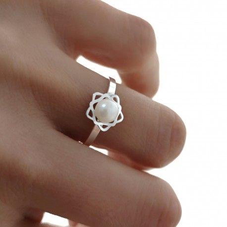 34077.2 Juego perla estrella comunión