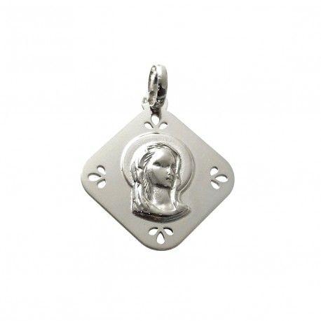 34079.2 Medalla Virgen niña