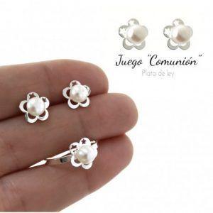 34081-300x300 Juego perla flor comunión