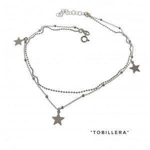 34219-300x300 Tobillera doble cadena estrella