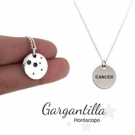 33980 Gargantilla horóscopo Cáncer