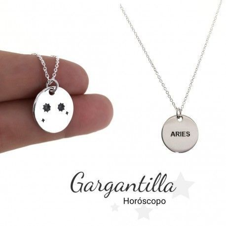 33984 Gargantilla horóscopo Aries