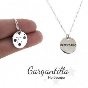 33987-300x300 Gargantilla horóscopo Capricornio