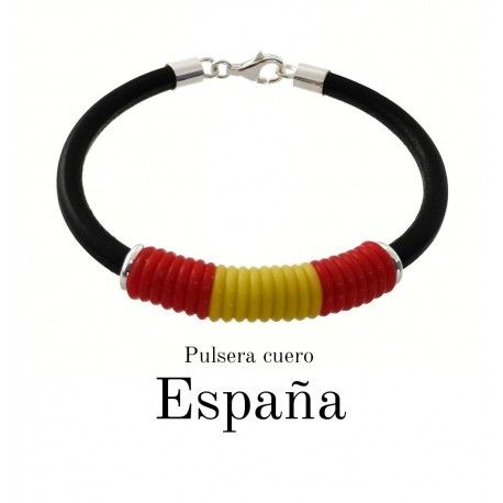 34296.2 Pulsera cuero España