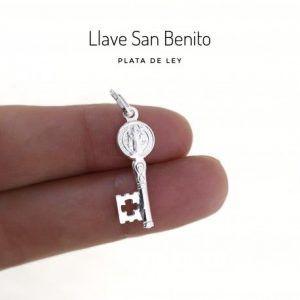 34338-300x300 Colgante llave San Benito