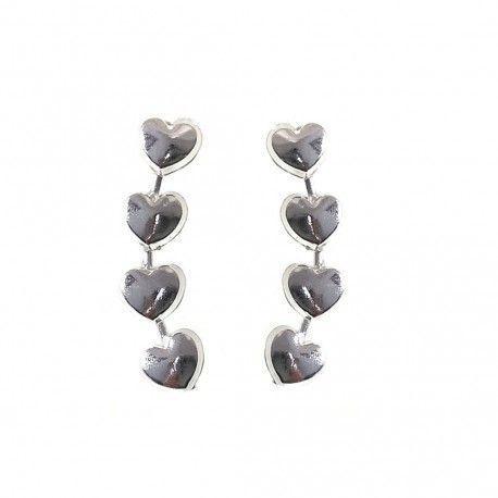 34376.4 Pendiente trepador corazones