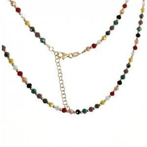 33695-300x300 Gargantilla piedras color chapada