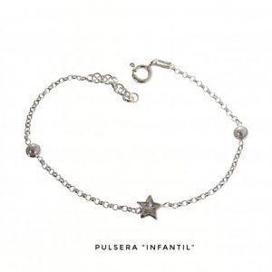 33744-300x300 Pulsera infantil circonita perlas