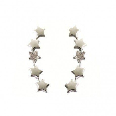 34389.3 Pendiente trepador circonitas estrellas