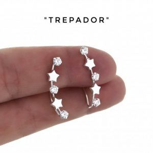 34395-300x300 Pendiente trepador circonitas estrellas