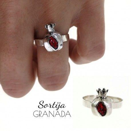 34405 Anillo Granada