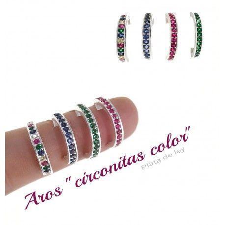 34416 Aro circonitas color