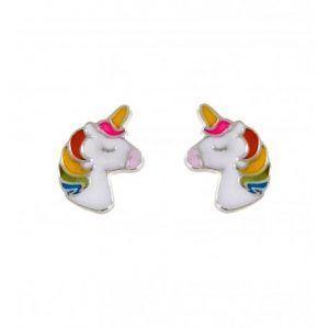 34430-300x300 Pendiente infantil unicornio