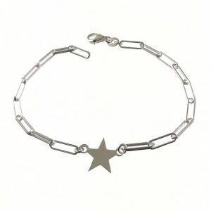 34432.2-300x300 Pulsera cadena forzada estrella