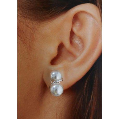 34461.2 Pendiente omega perla
