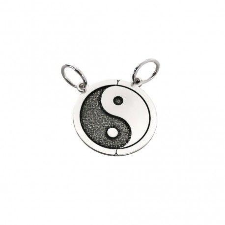 34496.3 Colgante yin-yang