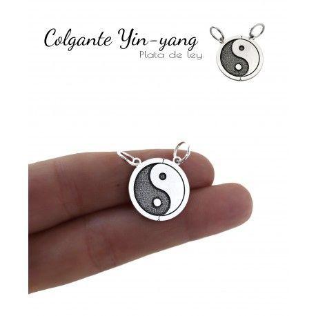 34496 Colgante yin-yang
