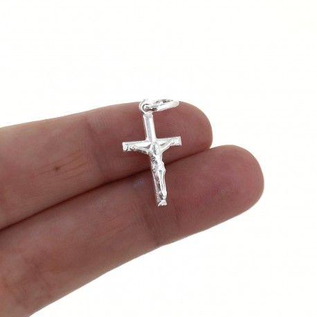 34510 Colgante cruz pequeña