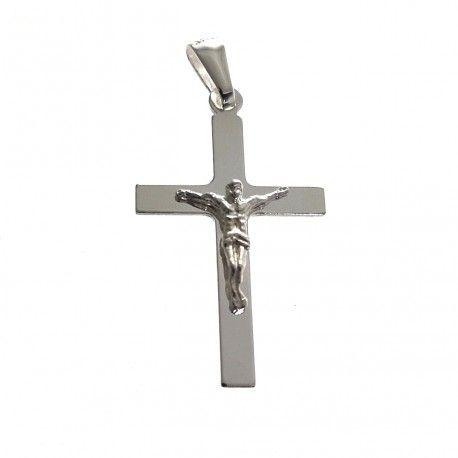34517-1 Colgante cruz cristo